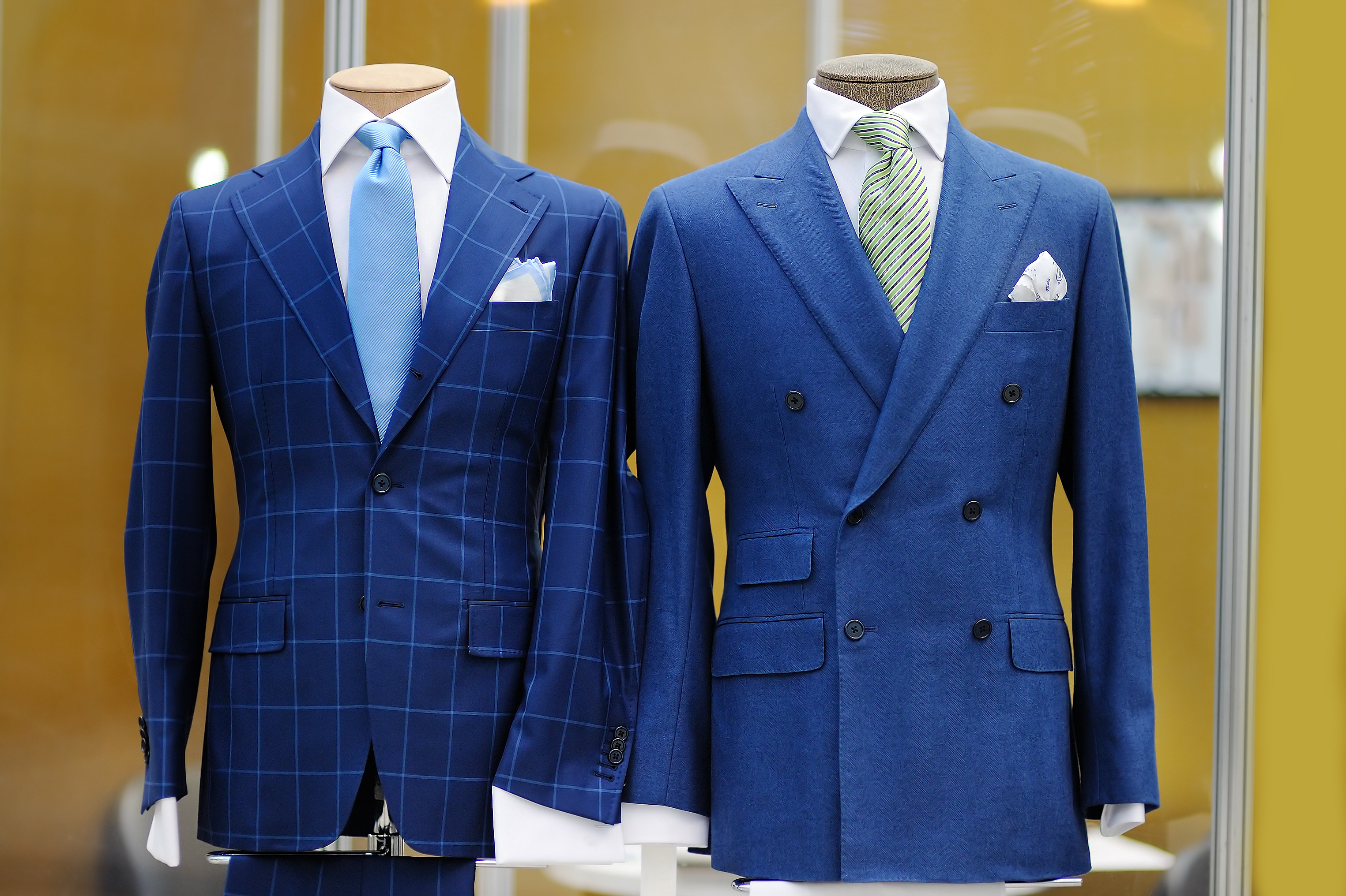 Orlando Mens Custom Suits